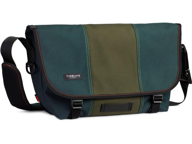 Timbuk2 Classic Messenger Bag M Toxic